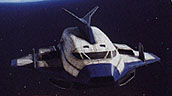power ranger space shuttle - photo #2