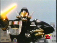 Lightspeed Megazord  RangerWiki  FANDOM powered by Wikia