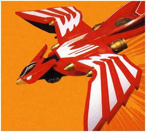 Ninja Zords | Power Rangers Central