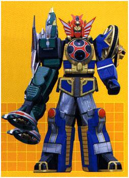 Samurai Star - Power Rangers Ninja Storm | Power Rangers ...