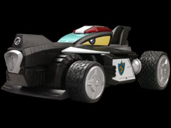 Zords | Power Rangers Central