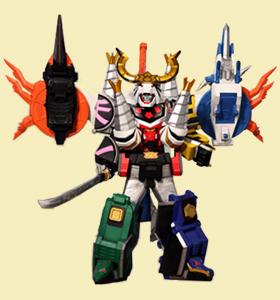Samurai Battlewing Power Rangers Samurai Power Rangers
