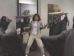 Trakeena S Revenge Part 1 Power Rangers Lightspeed