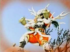 In Your Dreams Power Rangers Dino Thunder Power