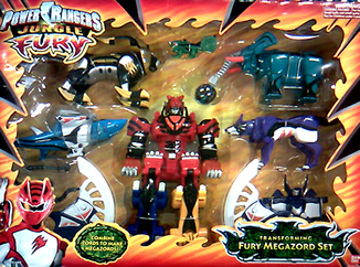 Power rangers jungle fury summer 08 toys toy guide power power rangers jungle fury summer 08 toys toy guide power rangers central voltagebd Choice Image