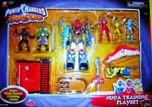 Red Turbo Ranger Helmet Power Rangers Ninja St...