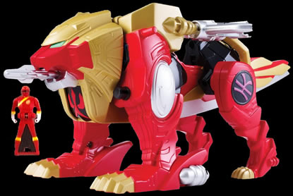 Power Rangers Super Megaforce - Spring 14 Toys - Toy Guide ...